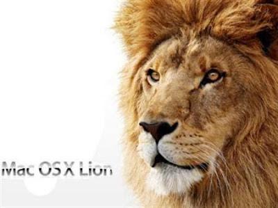 Baixar Mac OS X Lion Para todos os computadores, incluindo o AMD 10.7.3 V2