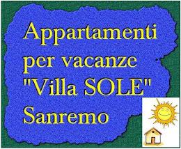 Vieni a trascorrere le tue vacanze a Sanremo!