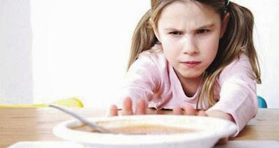 كيف تفتحين شهية طفلك بسهولة