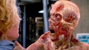 Kevin Bacon, Elisabeth Shue, Hollow Man,