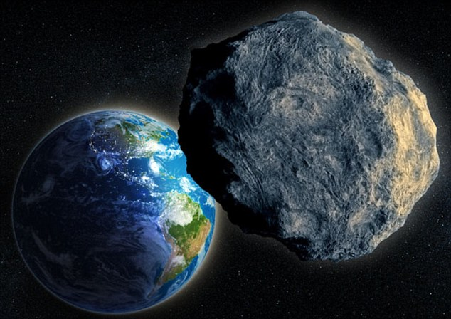 asteroids in space and the claim of impendig collision with planet earth Editor's note: in this weekly series, spacecom explores how technology drives space exploration and discovery searching for potentially earth-destroying asteroids today isn't easy they're dark.
