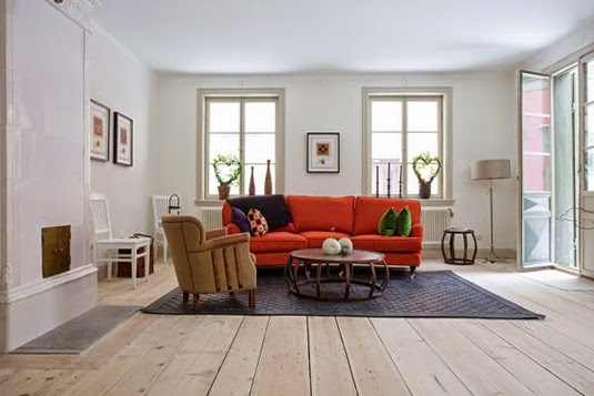 ideas-deco-como-decorar-salon-sofa-rojo