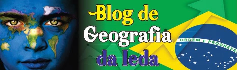 Geografia Ieda ITV