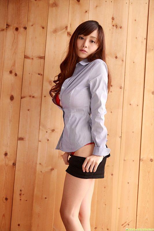 ExciteBlog » Anri Sugihara - New Sexy Pics_894