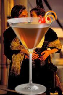 cocktail del Titanic