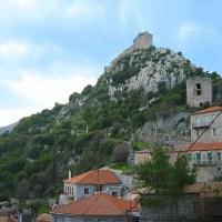 Καρύταινα: Το Τολέδο της Ελλάδας
