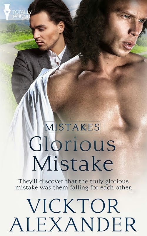 Glorious Mistake (Mistakes #2)