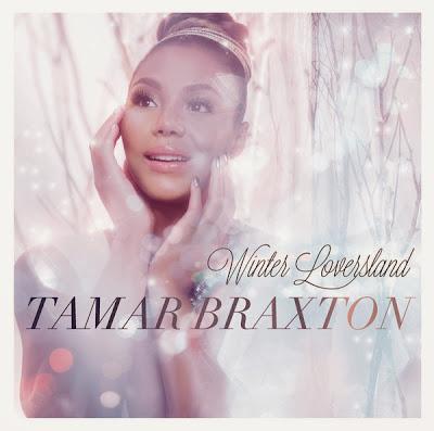 Tamar Braxton - Winter Loversland [Album]