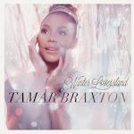 Tamar Braxton - Winter Loversland [Album] Cover