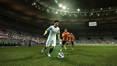 pes2012+2012 08 08+13 58 30 60 PES 2012 Patch 4.0   The New Season