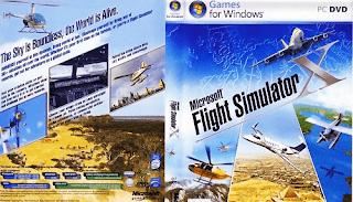 Microsoft Flight Simulator X PC Full Version