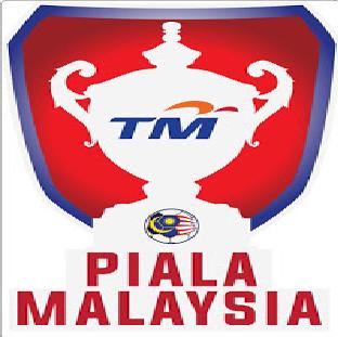 Jadual Perlawanan TM Piala Malaysia 2015