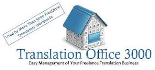 Translation Office 3000 v.10