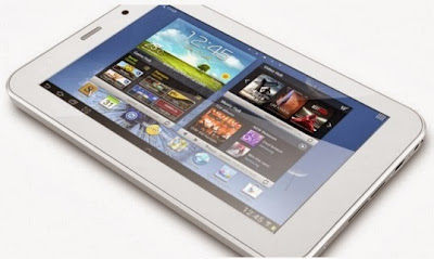 Harga Tablet Advan Terbaru Bulan November 2013
