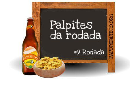 palpites brasileirao 9 rodada, blog palpites brasileiro 9 rodada, palpites 9 rodada, palpites da nona rodada da serie a 2011, prognósticos 9ª rodada brasileirao 2011