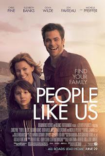 Tâm Nguyện Của Cha - People Like Us