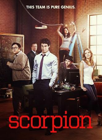 Scorpion S01 2014