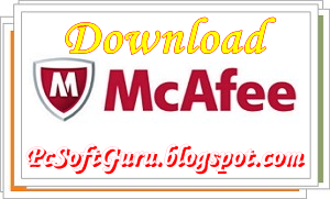 McAfee Virus definition Latest 2013