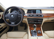 bmw 7 Series interior bmw series individual