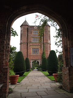 London and Sussex gardens, Sissinghurst Castle and gardens
