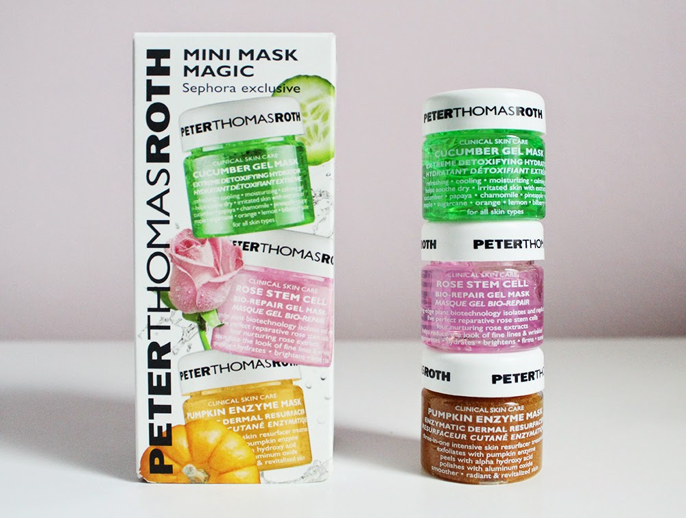 peter thomas roth mask kit