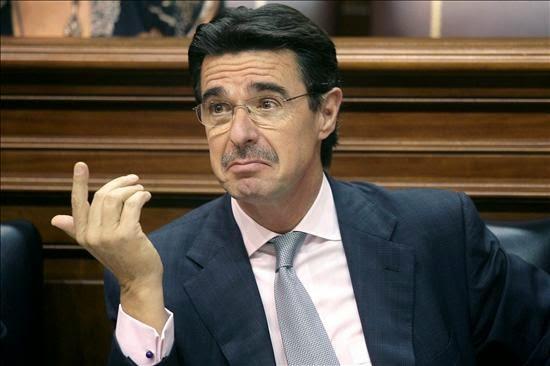 ministro, industria, jose manuel soria, partido popular, gobierno, españa, canarias