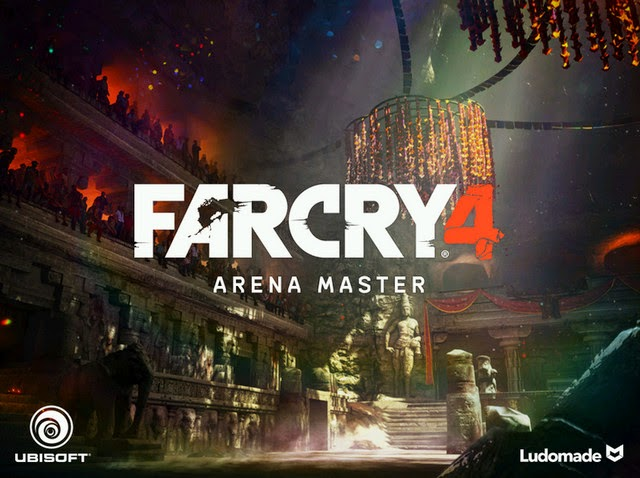 Far Cry 4 Arena Master MOD APK