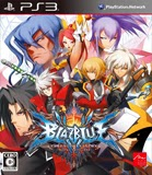 Torrent Super Compactado BlazBlue: Chrono Phantasma PS3