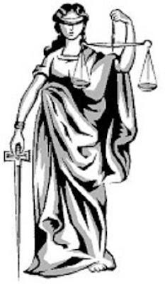 Deusa Romana da Justiça