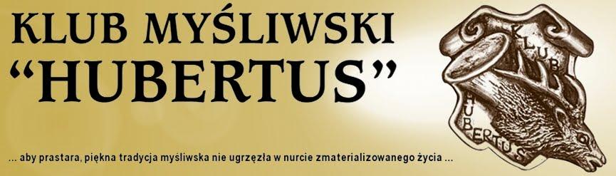 Klub Myśliwski Hubertus w Warszawie