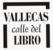 UN AÑO MÁS LOS LIBROS PROTAGONISTAS EN VALLECAS