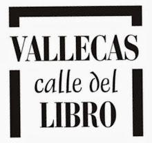 UN AÑO MÁS LOS LIBROS PROTAGONISTAS DE VALLECAS