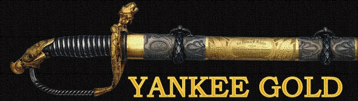 Yankee Gold