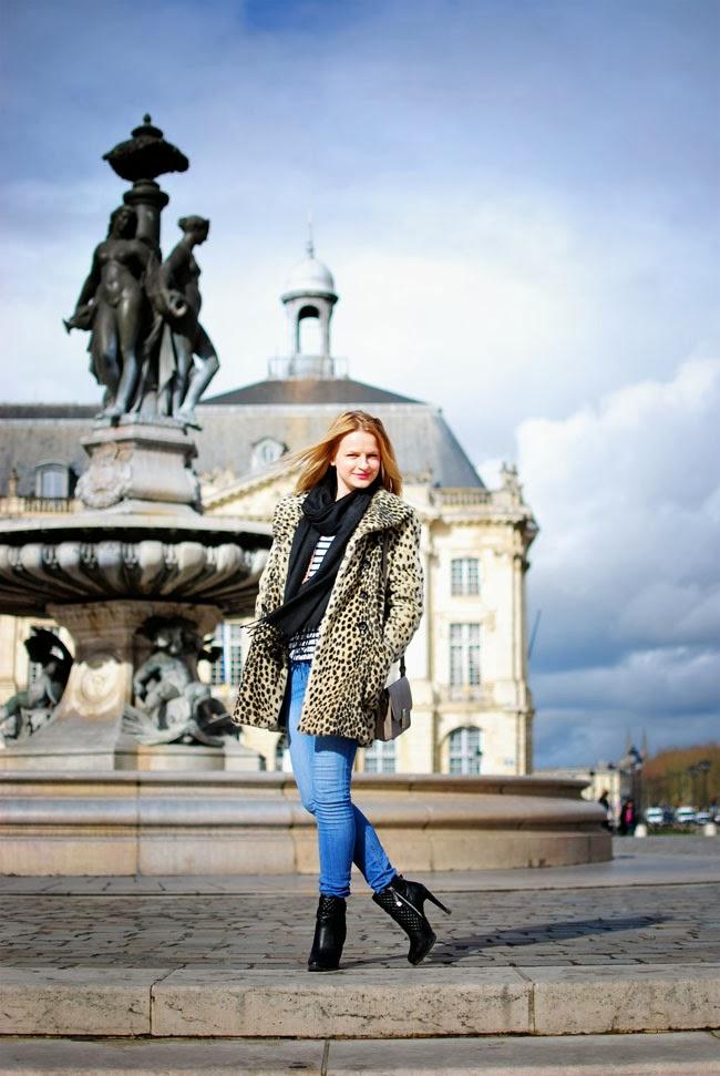 модный лук, Ирина Павлова, лучший блоггер
