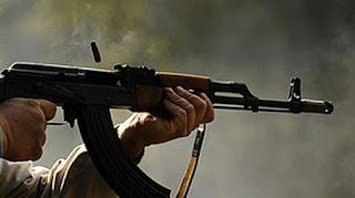 citisfm-Penembakan Mobil Panglima Sagoe Tak Pengaruhi Aktivitas Warga