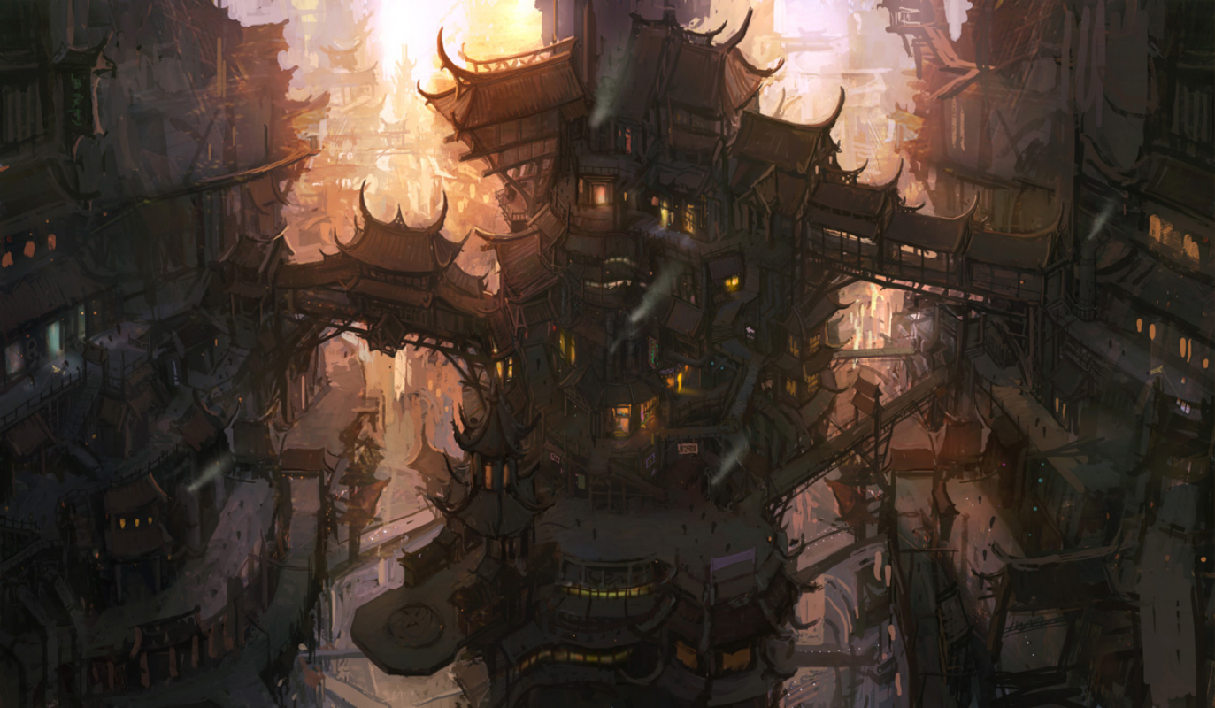 Best steampunk wallpapers hottest pictures wallpapers for Steampunk wallpaper home