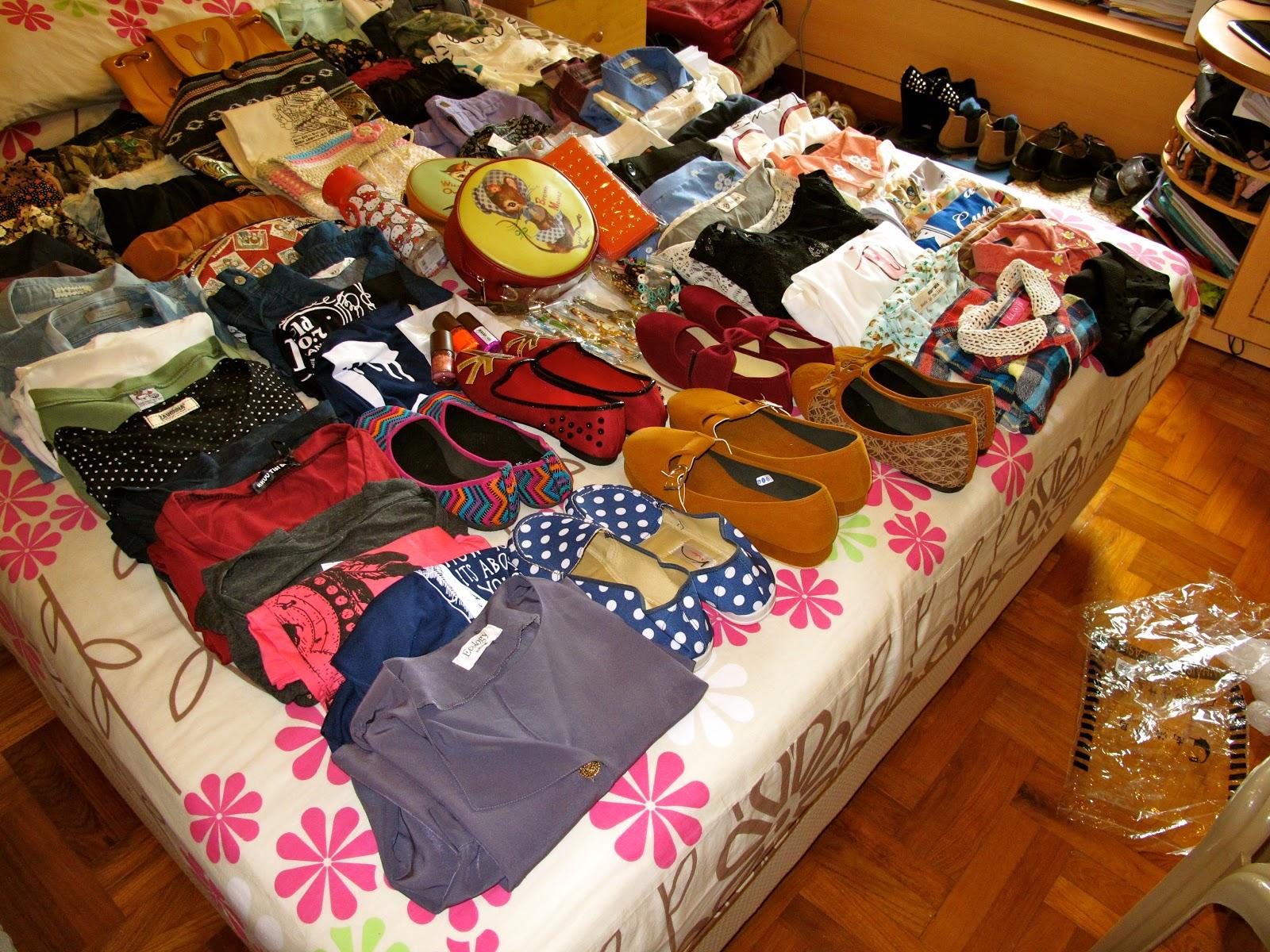 Bangkok fashion blog reanimators