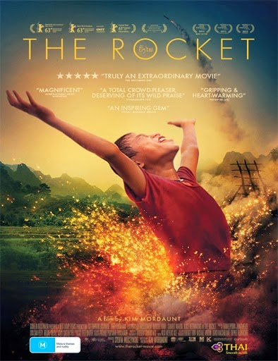Ver El cohete (The Rocket) (2013) Online