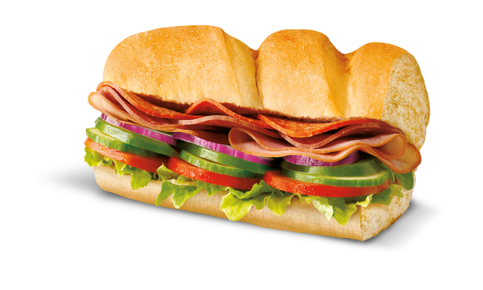 subway macka recept