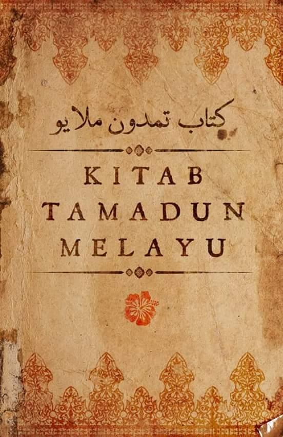 Kitab Tamadun Melayu