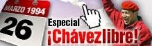 Chavez Libre