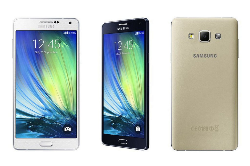 Samsung Galaxy A8 slimmest mobile UN-boxing & Review