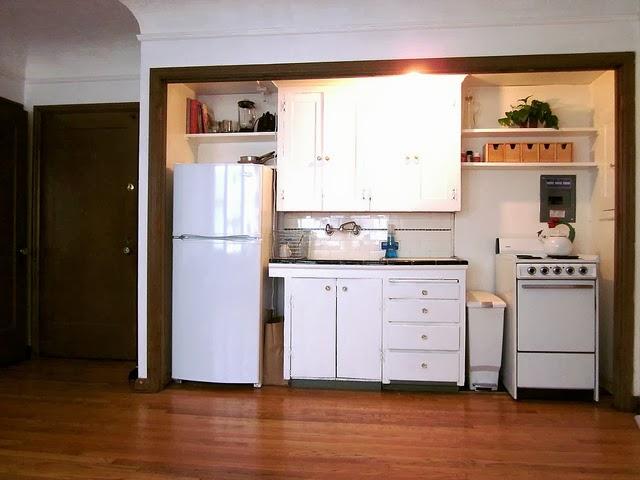 Muebles y decoración de interiores: ideas para instalar una cocina ...