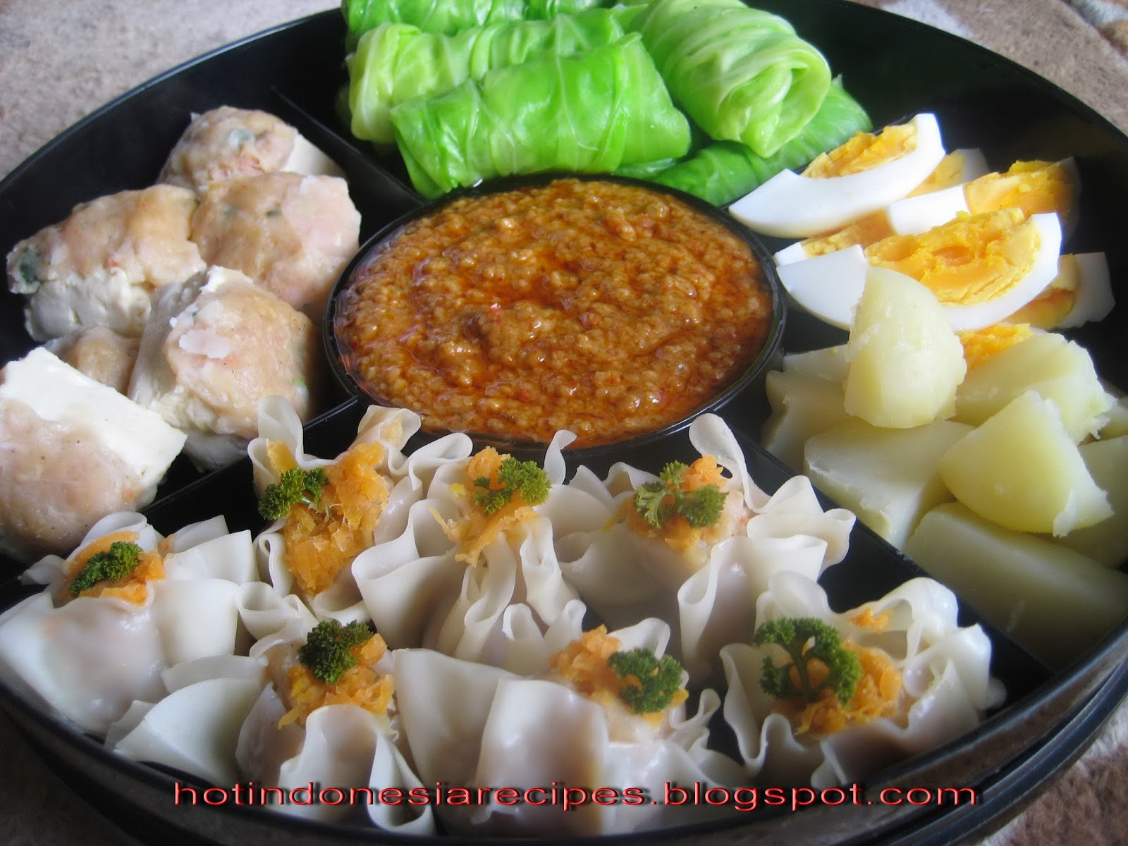 Hot-Indonesia-Recipes-Siomay