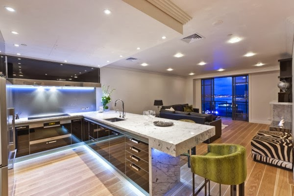 Luxury Kitchen Ideas Modern Decor Home Decoration - Luxury kitchen ideas