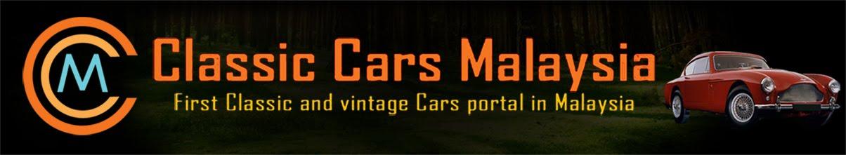 Classic Cars Malaysia