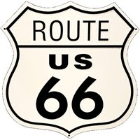 The Digital Route 66