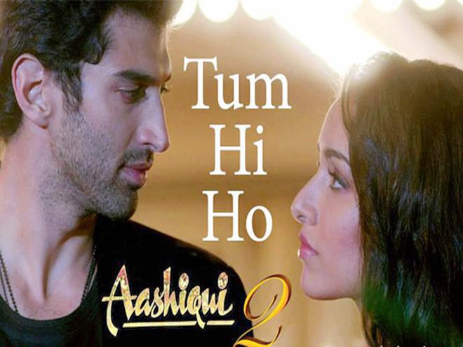Aashiqui 2 Hindi Movie Reviews