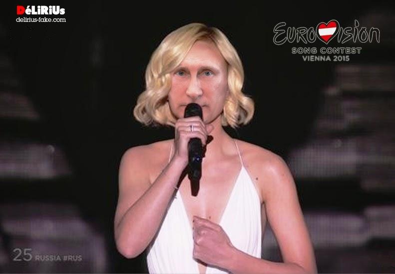 Eurovision 2015 : la Suède remporte le concours devant la Russie