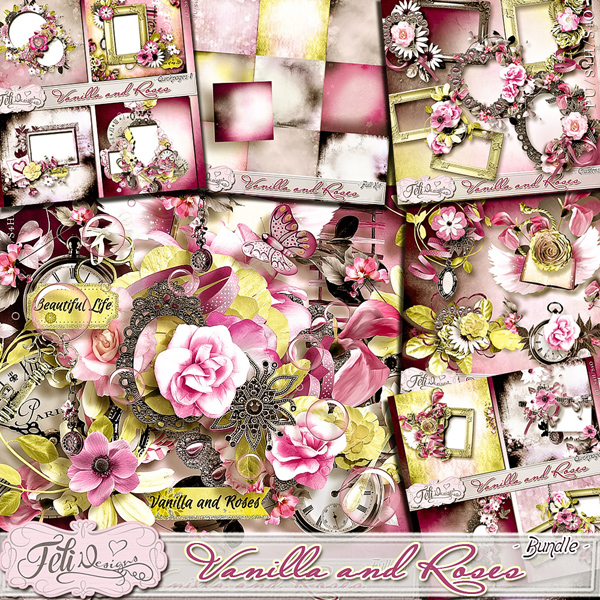 http://www.digitalscrapbookingstudio.com/personal-use/bundled-deals/vanilla-and-roses-bundle-pu-s4h-by-feli-designs/